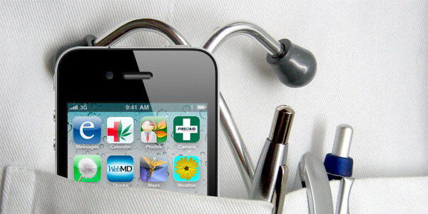 Top iOS Medical Apps for a Doctor
